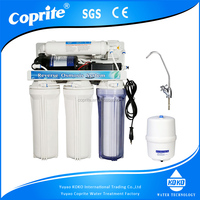 50GPD/75GPD/100GPD Reverse Osmosis RO Filtration System
