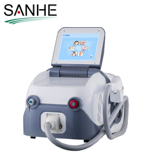 + diode laser permanent hair removal hospital equipment/808nm diode laser hair machine/epilation diode laser hair removal
