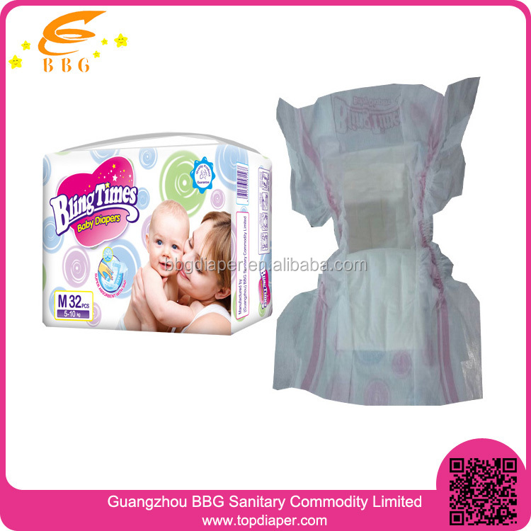 top selling products in alibaba disposable baby diapers at wholesale price