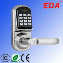 Smart network door lock