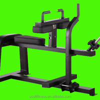 Strength Fitness Machine Gym Equipment Indoor