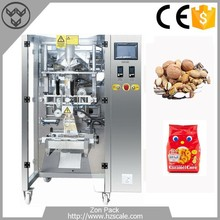 Chips snack tea bag packing machine price