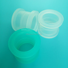 Custom Auto Car rubber pipe sleeves silicone rubber bushing