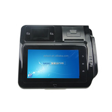 M680 7 inch Android All in one Touch Screen Retail POS Equipments