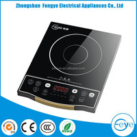 Button control electric stove for kitchen use FYS20-20