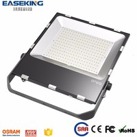 guangdong lighting factory 200w led flood light for outdoor