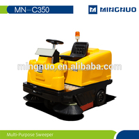 magnetic sweeper,vacuum parking lot sweepers