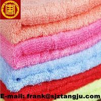 wholesale cheap 100 cotton bamboo towels bath towel