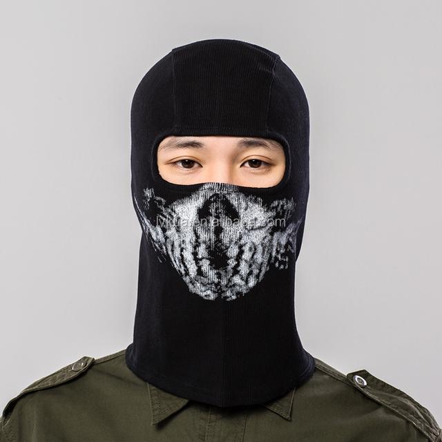 2017 Hot Sale Amazon CS Cosplay Sport Cycling Balaclava Face Mask