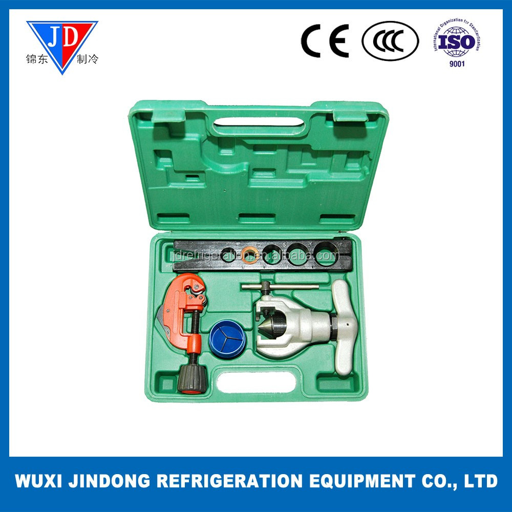 Eccentric cone type flaring tool CT 807 flaring tool for 28mm