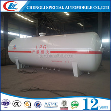 32cbm 15t 16t lpg storage spherical tank