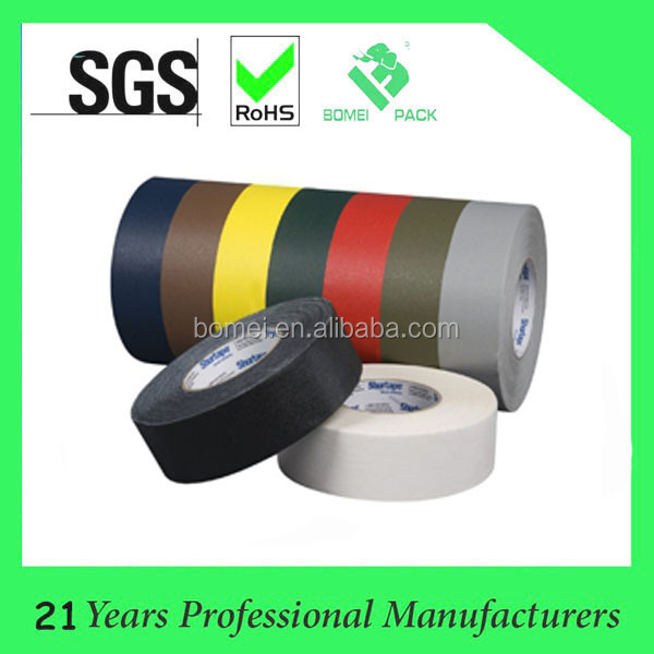 China High Quality PVC electrical Tape insulation tape