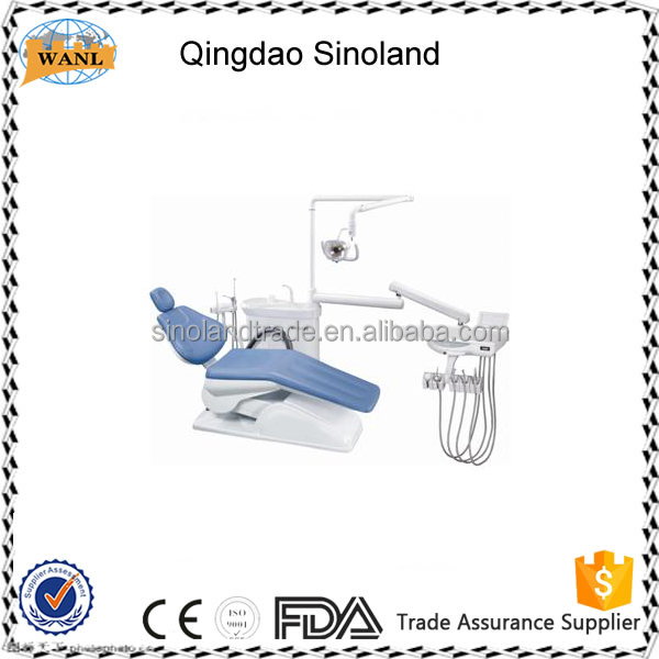 High Quality/Low price Dental chair unit, Electricity dental chair