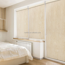 Top Quality Indoor Linen Roller Blind Fabrics Roller Window Shade Fabrics