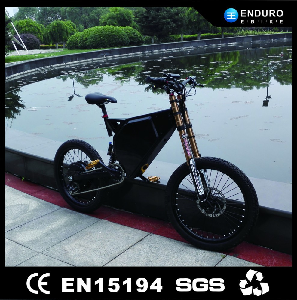 new product full suspension 1500w electric bike beijing wholesale