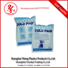 thicken water infusion ice packs /ice packs for coolers/medicare/food transportation