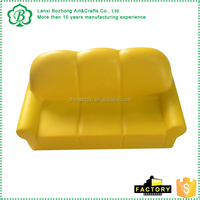 2016 Hot sales fine quality sofa promotion pu foam toy