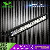 "New design motorcycle accessories 50"" super narrow led light bar"