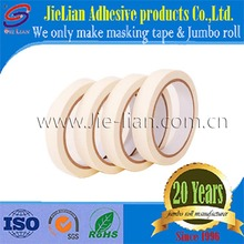Whosale white masking tape for decorative painting