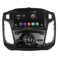 "professional car dvd Android4.4.4 quad core RK3188 capacitive screen 8"" one din car dvd GPS navigation"