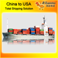 China drop shippers to USA