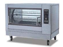 New Commercial Factory Price Electric Chicken Rotisserie Motor with Car Rotisserie (OT-266)