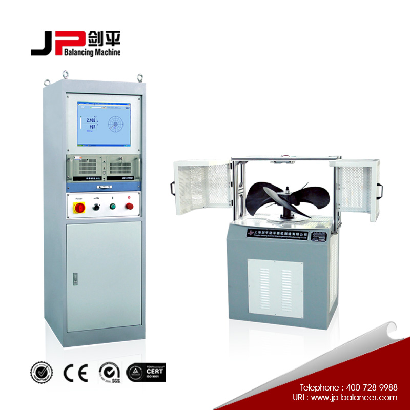 Modern design Clutch Pump Balancing Machine for wholesales