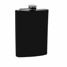 Custom stainless steel hip flask,8oz stainless steel flask