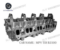MAZDA WL Cylinder Head Aluminum Engine Parts WL1110100E