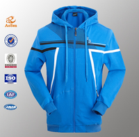 Wholesale Mens Plain Sport Hoody with High Quality
