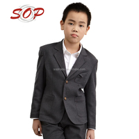 Wholesale Clothing Manufacturers Children Clothing Set Boys Blazer Suit For Kids