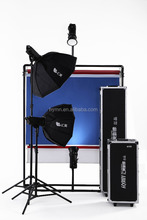 ID certificate photographic equipment photo studio light kit
