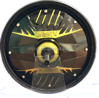 hub motor in DC motor