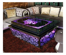 Cool Bar/club/party/wedding/KTV/hotel Outdoor High Top Bar Tables