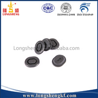 Custom Food Grade Silicone Rubber Grommet for Waterproof