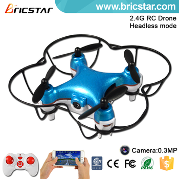 Top toys china shenzhen drone with wifi real-time transmission