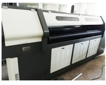 uv printer for sheet & roll materials with fast speed