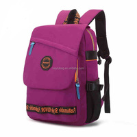 unique new product popular laptop backpack 1680D nylon travel bag