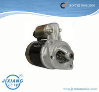 Spare parts dc motor soft starter for VOLVO 0-001-107-067/0986018400