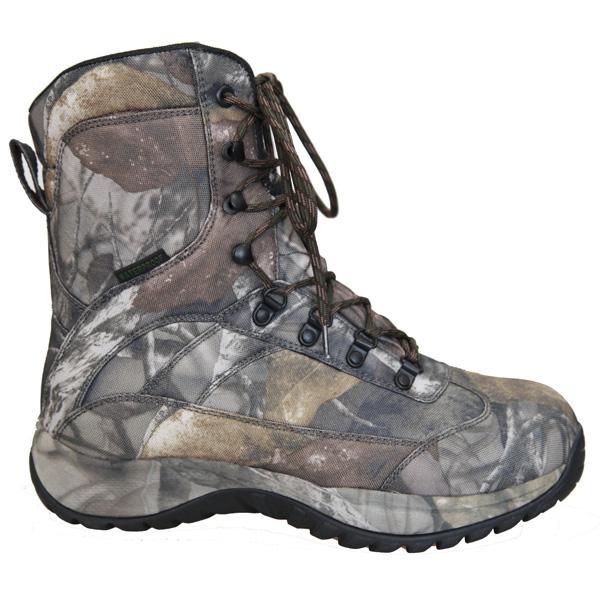 Mens leggero camuffamento/camo stivali da caccia in neoprene-Stivali-Id prodotto:1835649352 ...