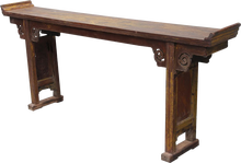 2M Chinese antique altar table, altar table china supplier.