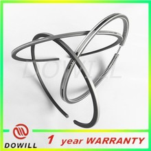 engine parts 8DC9T piston ring