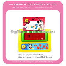 Wholesale products china educational letter learning toys
