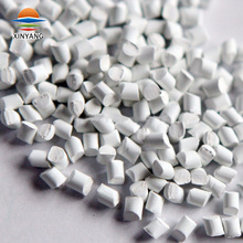 High strength polystyrene pellets plastic rutile&anatase tio2 white masterbatch for pp-r pipes&fittings factory