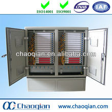 Stainless Communication Cabinet Outdoor Equipment