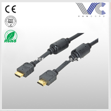 High performance 1.3 1080p auto HDMI Cable