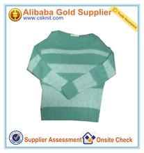 korea style sweater for ladies/designs of woolen sweaters