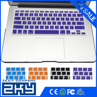 2016 Lowest Price Silicone Keyboard Cover Keyboard Protector for Laptop