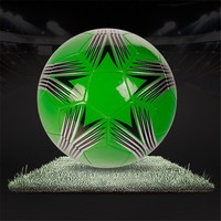 size 5 imported pu match soccer ball,tpu soccer ball football for stock