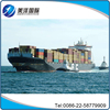 ocean freight from china to zambia